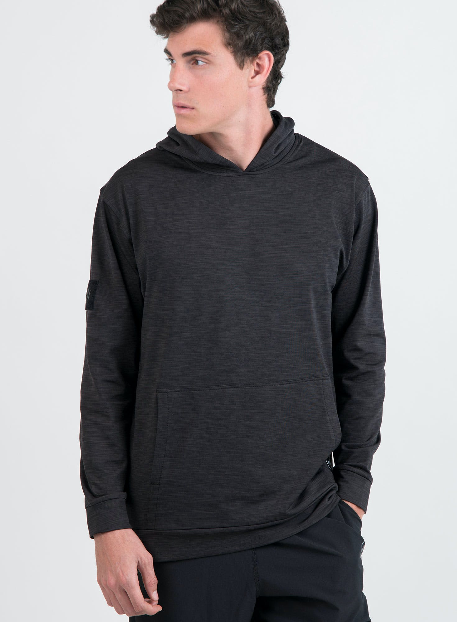 Training Tech Fleece Pullover Bonus Image
