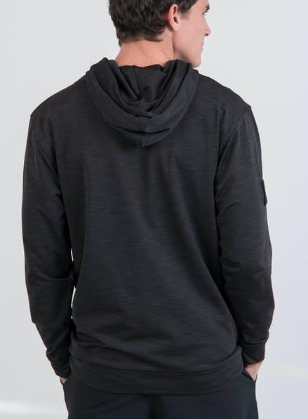 Training Tech Fleece Pullover Bonus Image