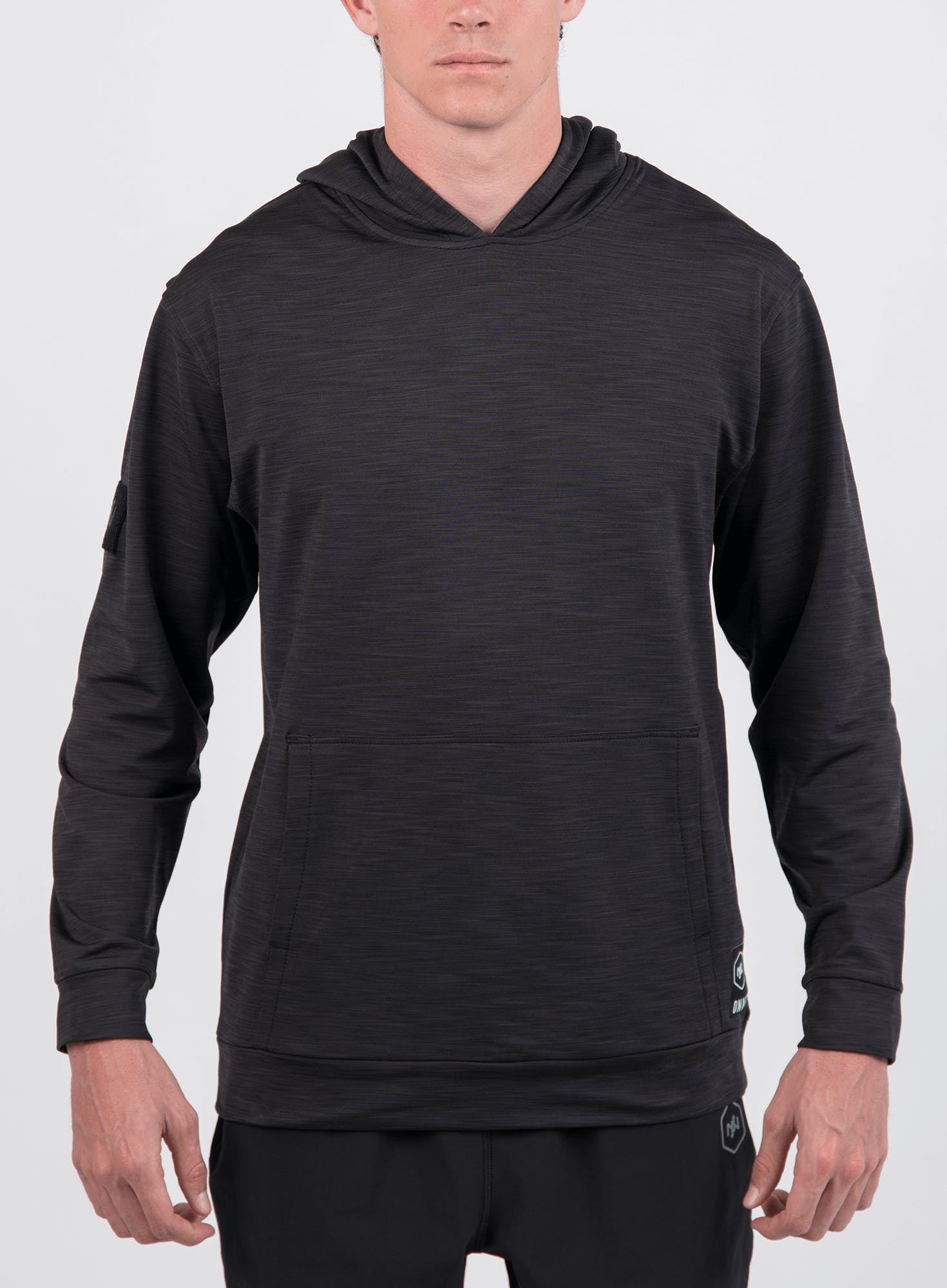 Training Tech Fleece Pullover