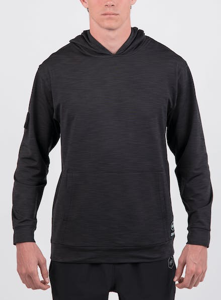 Training Tech Fleece Pullover Hero Image