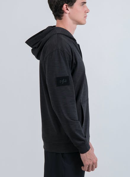Training Tech Fleece Full-Zip Hoodie Bonus Image