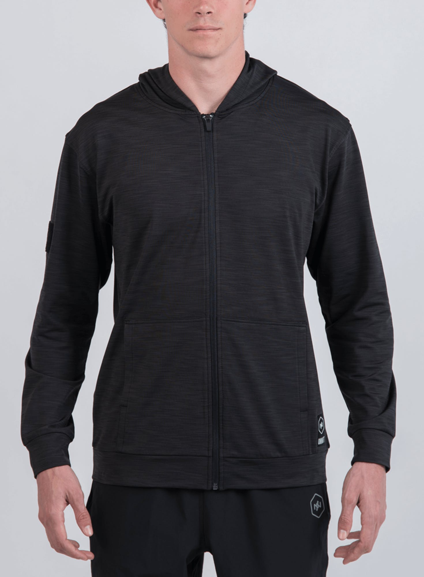 Training Tech Fleece Full-Zip Hoodie