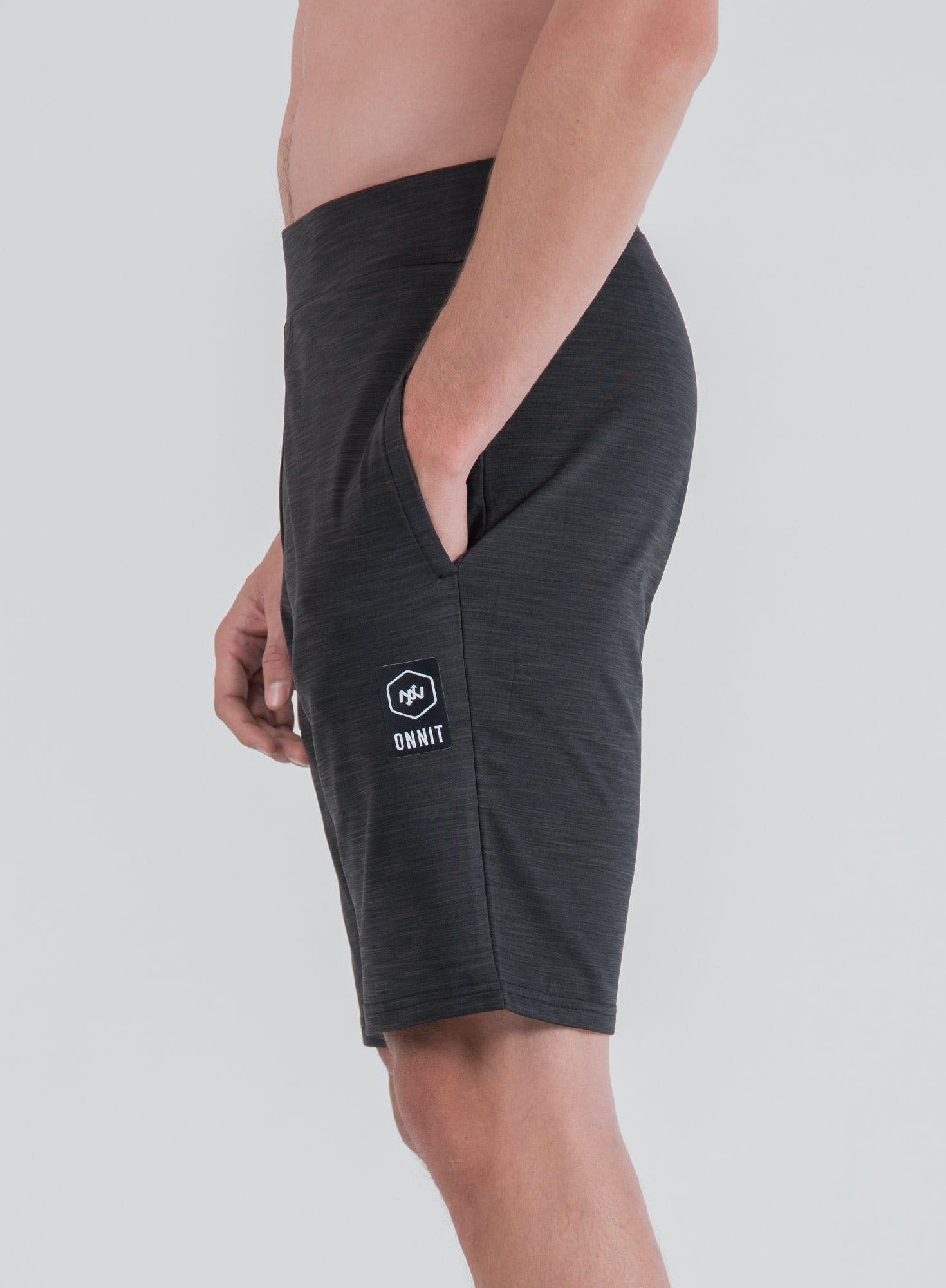 Training Tech Fleece Short Bonus Image