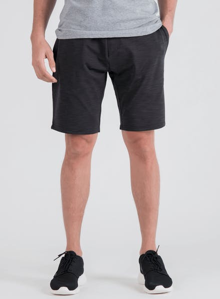 Training Tech Fleece Short Hero Image