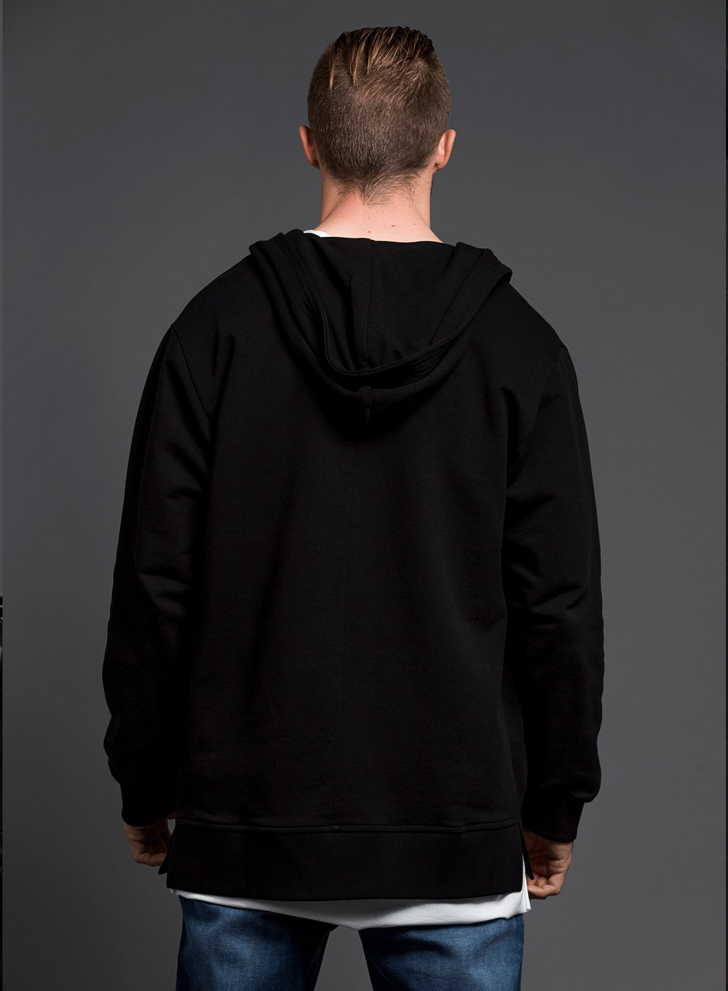 Gi Sweatshirt Bonus Image