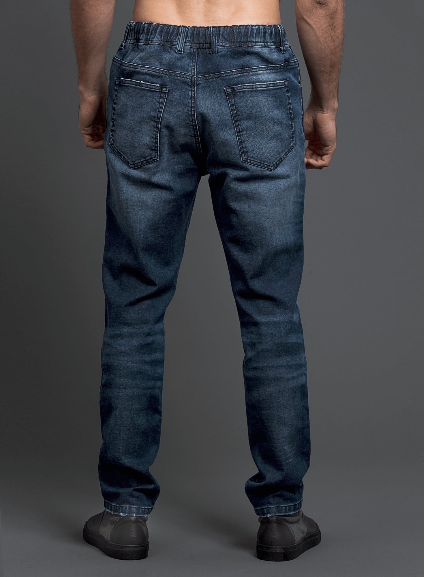 Sweat-Jeans Bonus Image