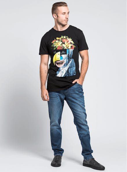 Menagerie T-Shirt Hero Image