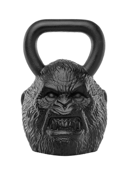 Bigfoot Primal Bell