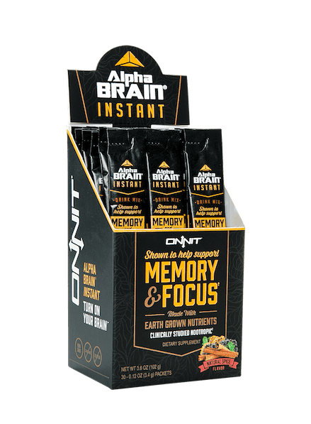 Alpha Gpc Benefits Uses And Side Effects Onnit Academy