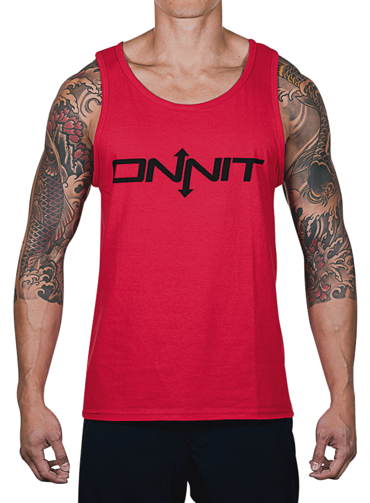 Onnit Type Tank Top
