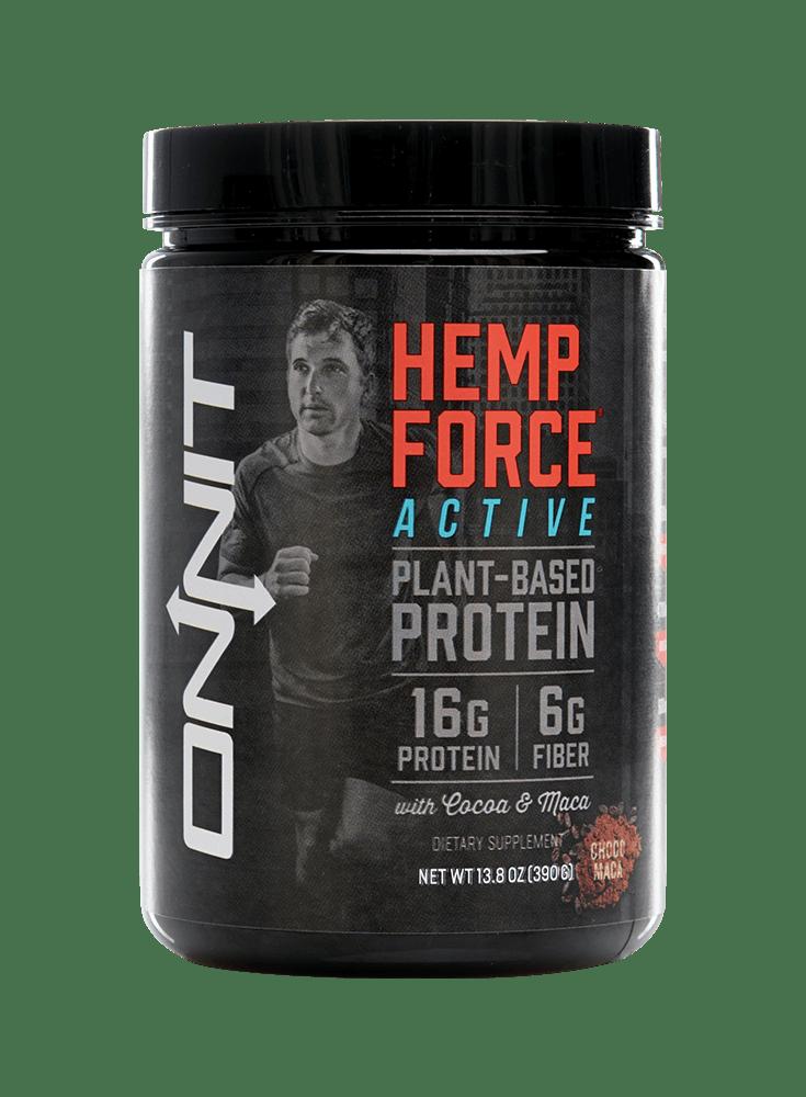 Hemp FORCE Active