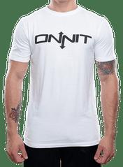 Onnit Type Bamboo T-Shirt Hero Image