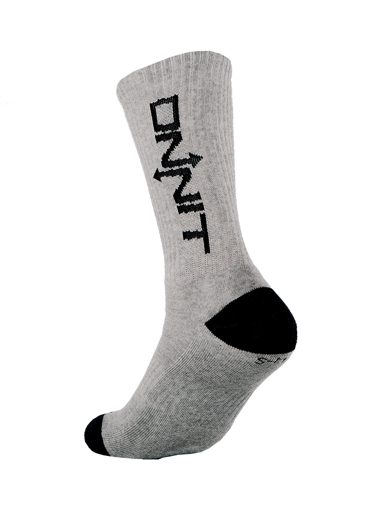 Onnit Type Crew Socks