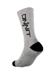 Onnit Type Crew Socks Hero Image