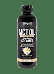 Emulsified MCT Oil - Creamy Vanilla