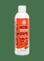 Emulsified MCT Oil - Creamy Strawberry