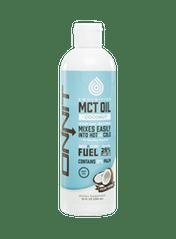 Emulsified MCT Oil - Creamy Coconut
