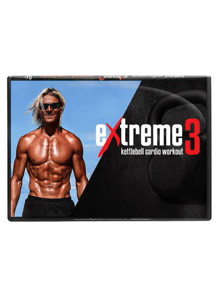 Your body breakthru the ultimate workout dvd michelle dozois.