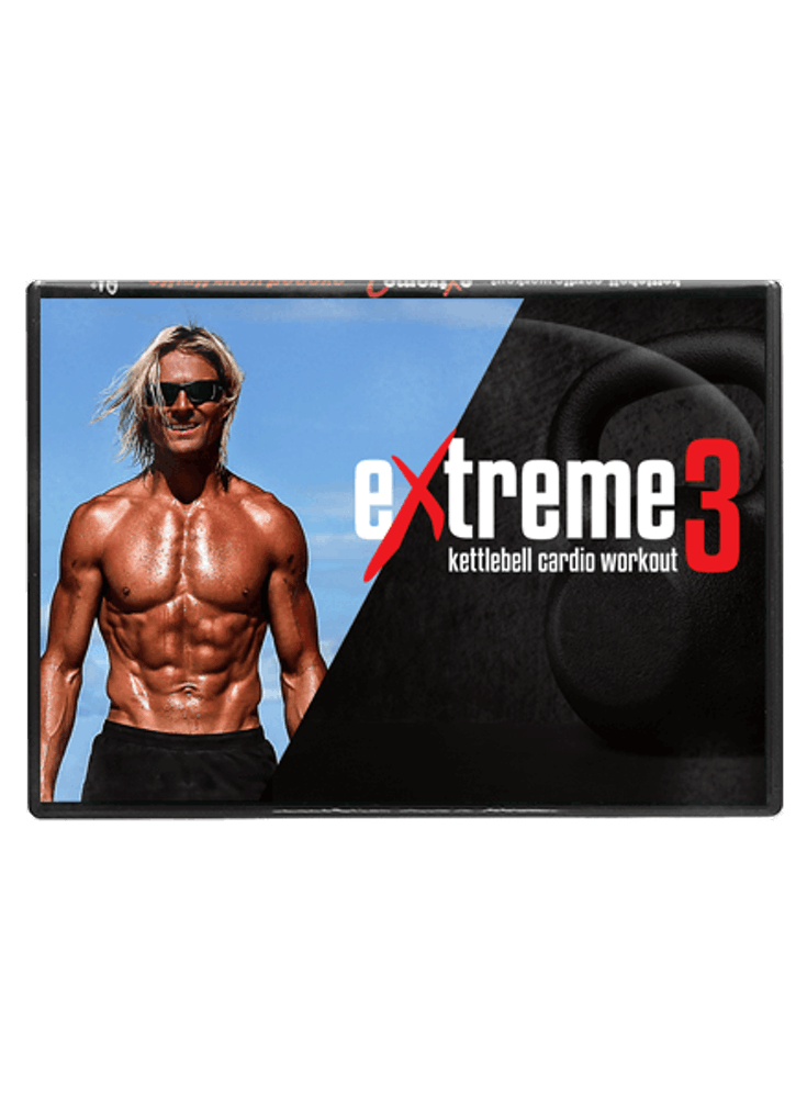 Extreme 3 Kettlebell
