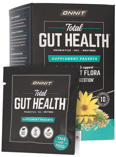 Total Gut Health Photo