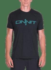 Onnit Type Tri-Blend T-Shirt Hero Image