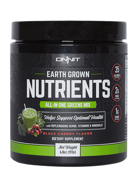 Earth Grown Nutrients Photo