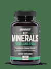 Key Minerals: Essential Minerals