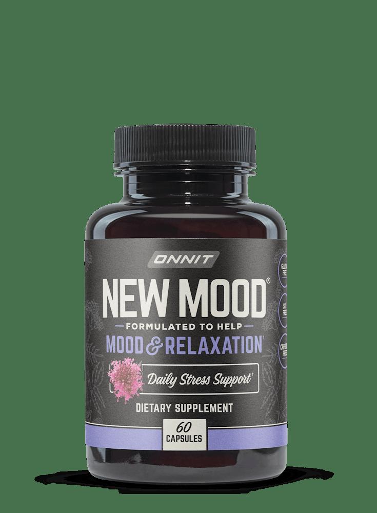 New MOOD™