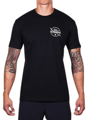 10th Planet Orbit T-Shirt Hero Image
