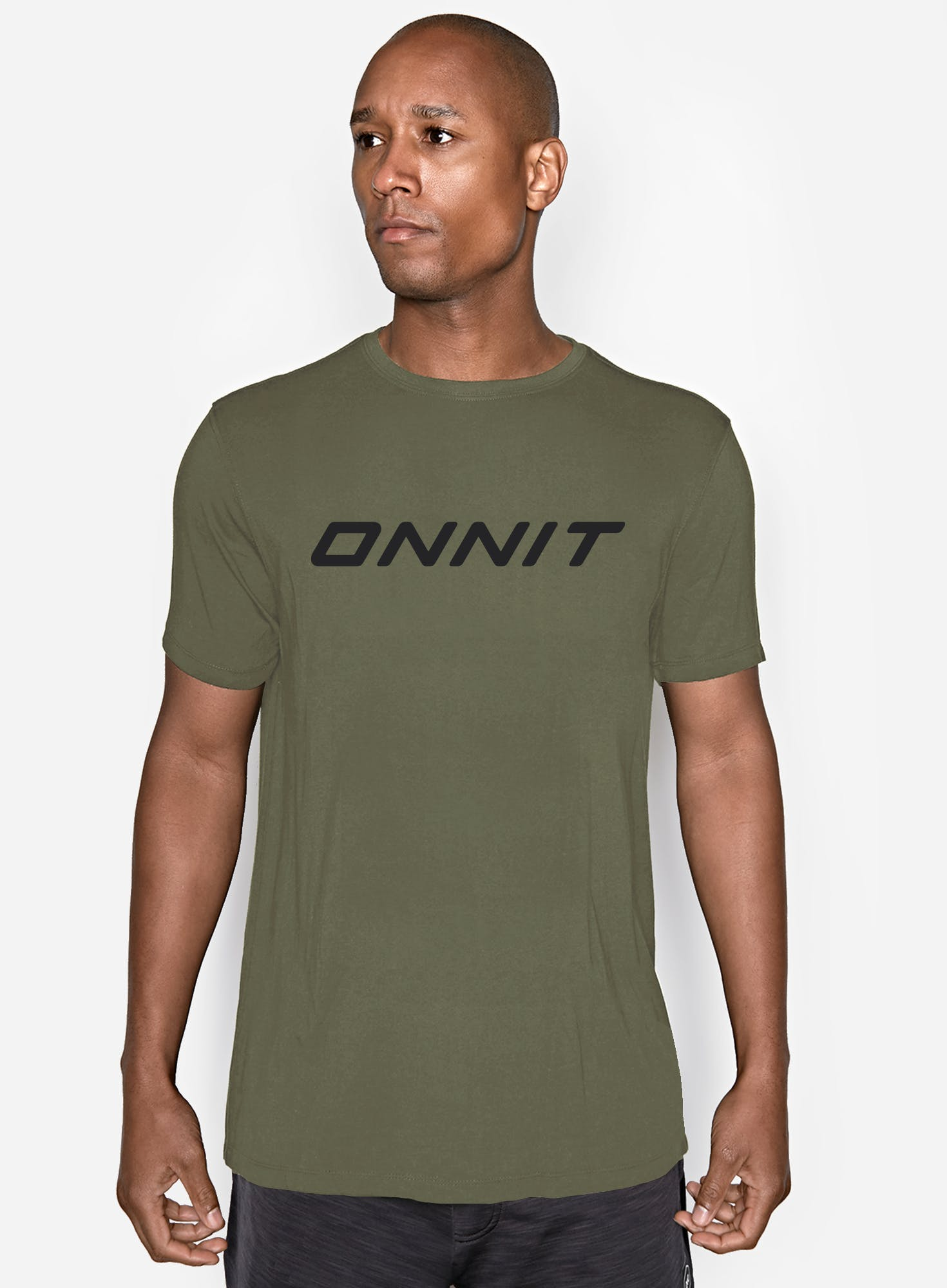 Onnit Type Bamboo T-Shirt