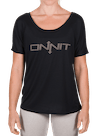 Onnit Type Flowy Tee