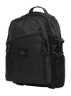 Interval Backpack Black/Black