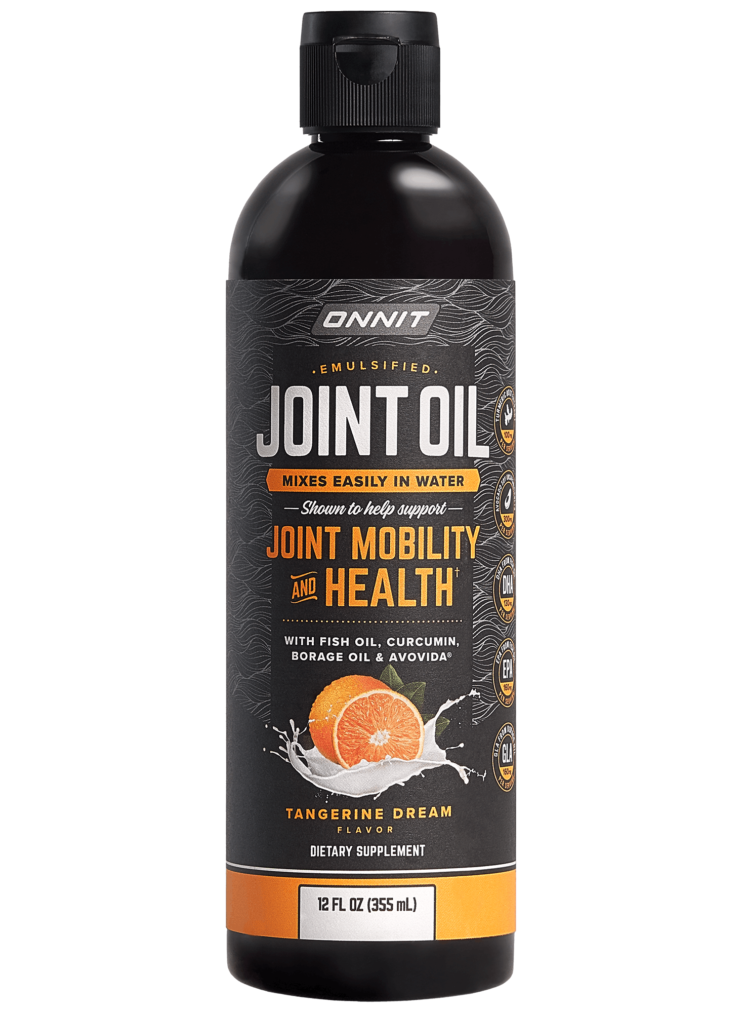 Joint Oil | Onnit