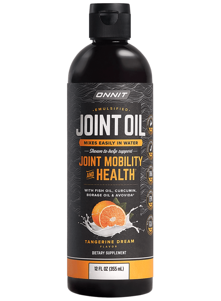 Joint Oil