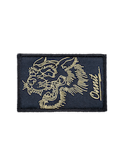 Tiger Charge Patch Hero Image