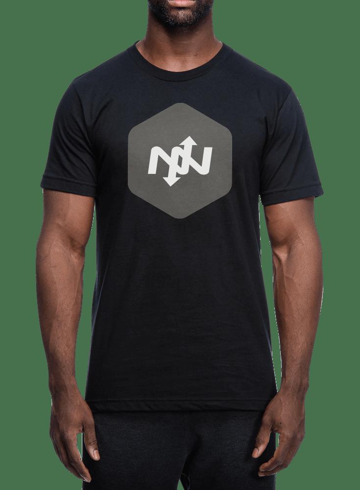 Hex 2-Tone T-Shirt