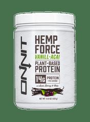 Hemp FORCE Vanill-Acai