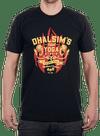 Dhalsim's Studio T-Shirt