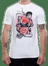 Ryu vs. Ken Hadouken T-Shirt