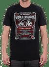 Street Fighter Poster T-Shirt