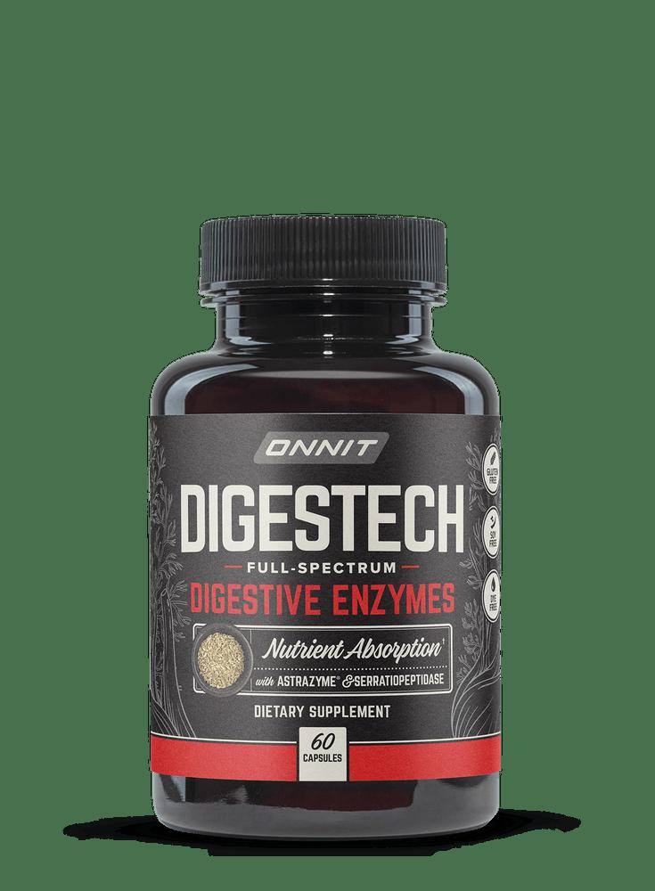 DigesTech