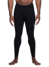 Virus x Onnit Compression Pant Black/Silver