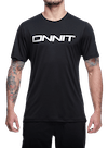 Virus x Onnit Tech Tee Black/Silver