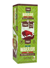 Hatch Chile and Coffee Warrior Bar