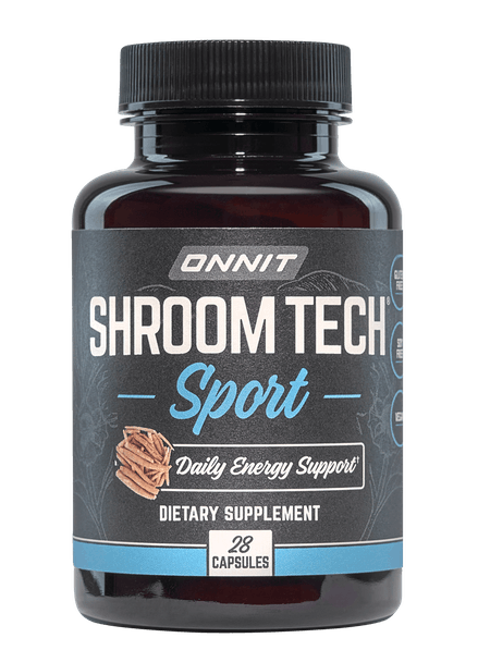 Shroom TECH™ Sport Photo