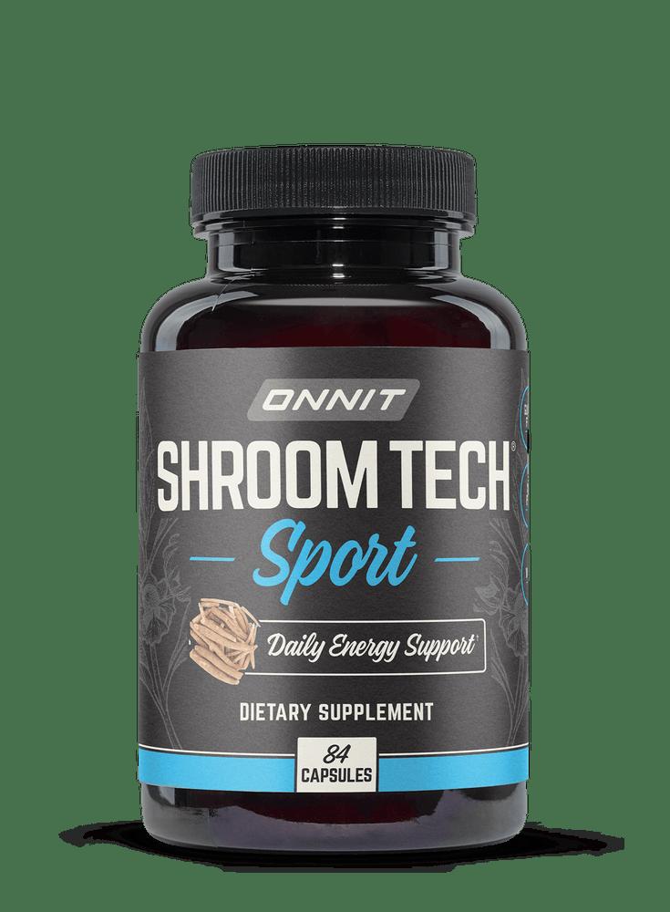Shroom TECH™ Sport