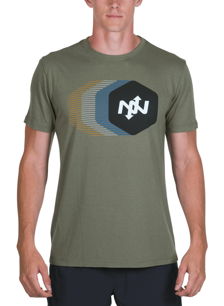 Tracer bamboo t shirt onnit for Bamboo t shirt printing