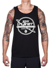 10th Planet Orbit Tank Top
