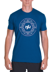 Geo Circle T-Shirt Hero Image
