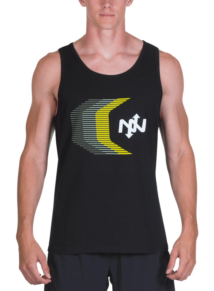 Tracer Tank Top